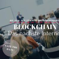 Blockchain - Das nächste Internet