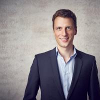 Mitgründer u. CMO  (Marketing,Sales&Fundraising)