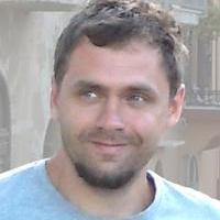 Adrian Soluch