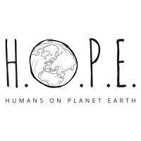 H.O.P.E. - humans on planet earth