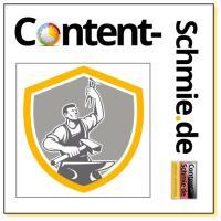 www.Content-Schmie.de