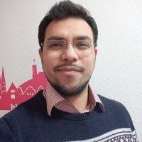 Carlos Alberto Muñoz Serrano