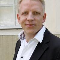 Nikolai Torvelainen