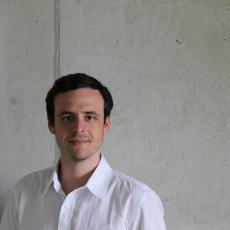 Matthias Geis