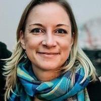Hannah Richter II Freelancer mit B2B-Vertriebsausrichtung