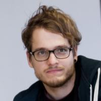 Daniel Strohbach