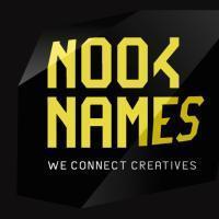 NOOK NAMES