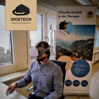 VR Entwickler