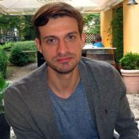 Nicolas Bregenzer