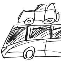 Verkehrswende-Startup : Autoreisebus – Co-Founder gesucht.