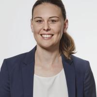 Melinda Scheurmann