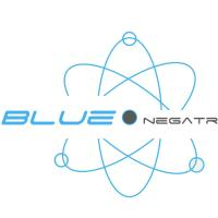 Blue-negatron