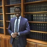 Stephen Manibe Abango