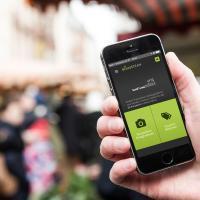 App-basierte Bonus- & Loyalty-Plattform zum Verkauf