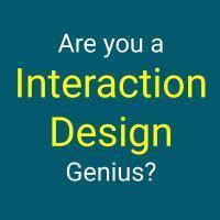 Interaction Design Genius