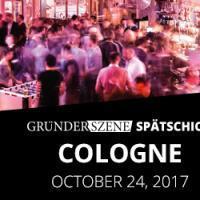 Gründerszene Spätschicht Köln