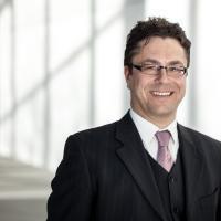 Dr. Carl Friedrich