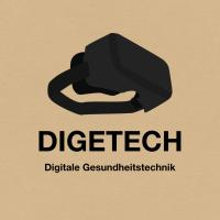 DIGETECH - Digitale Gesundheitstechnik