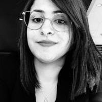 Sabrine Chamkhi