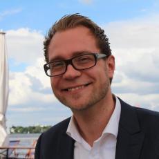 Oliver Roessling