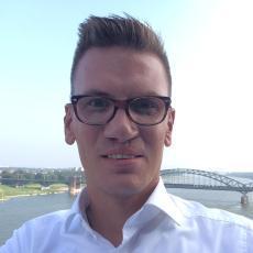 Patrick Mikosch