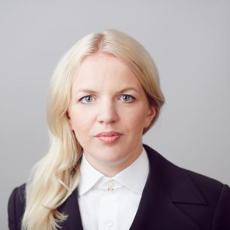 Judith Behmer