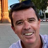 Kevin Horgan