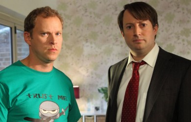 Mark and Jeremy (Peep Show)