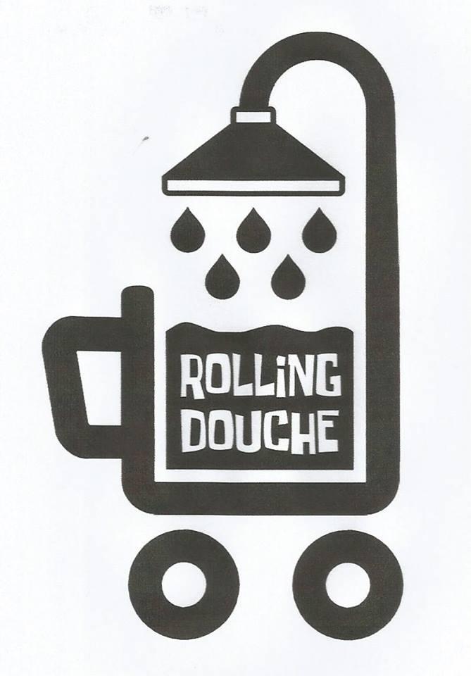 Fovento rolling douche logo