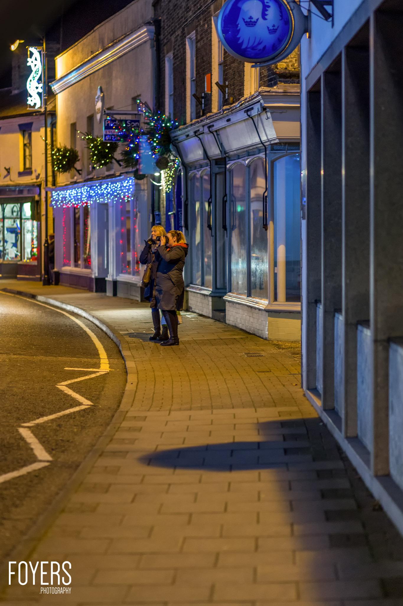 Saxmundham chrsitmas lights-1- Saxmundham Chrsitmas lights-1 - Robert Foyers-2