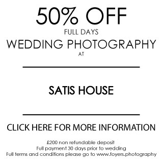 Satis house wedding venue