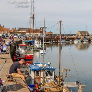 Great pre wedding get together with bride and groom today in Wells-Next-The-Sea. Really looking forward to this wedding. . . . . . – FoyersPhotography