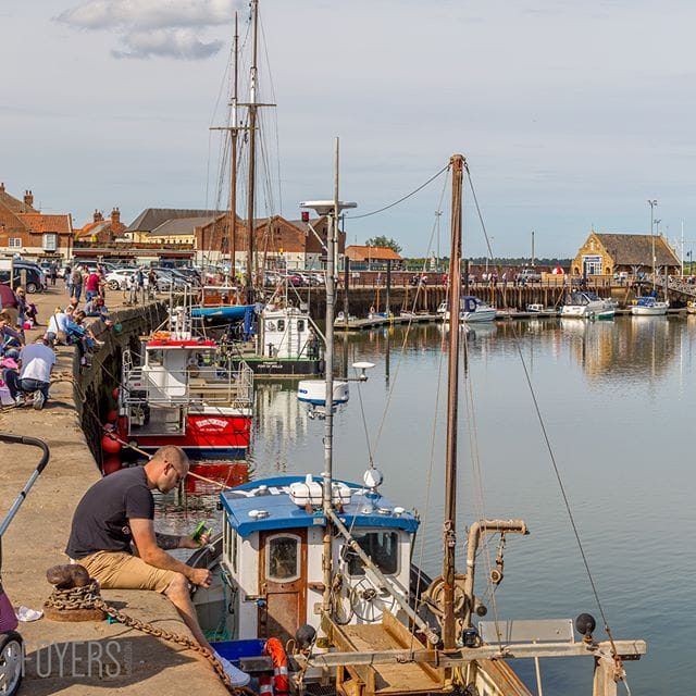 Great pre wedding get together with bride and groom today in Wells-Next-The-Sea. Really looking forward to this wedding. . . . . .