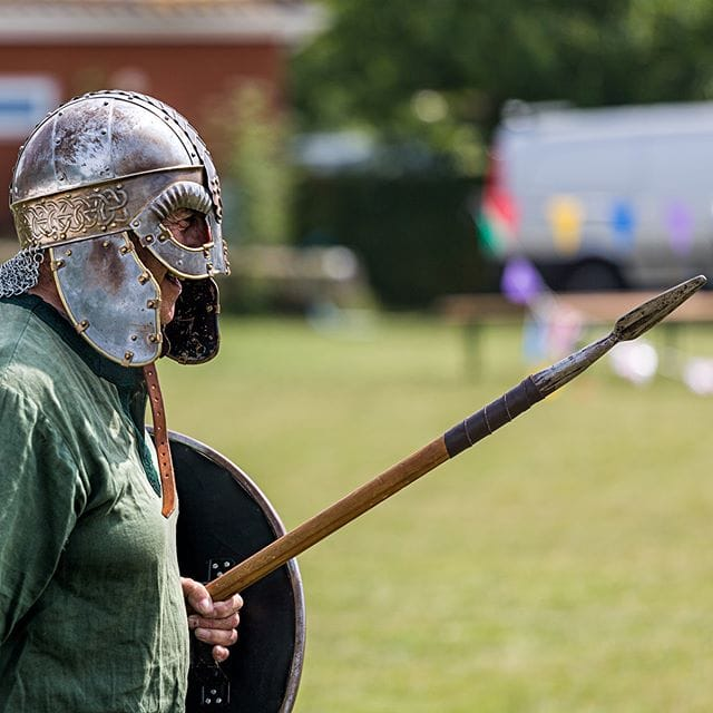 Just a few of the pictures from the Rendlesham Show