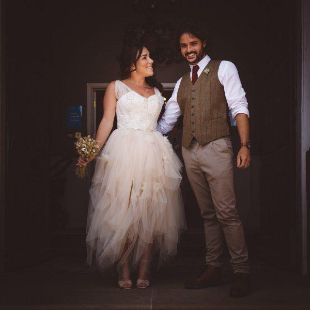 Emma and Joey's Wedding, Woodbridge Suffolk