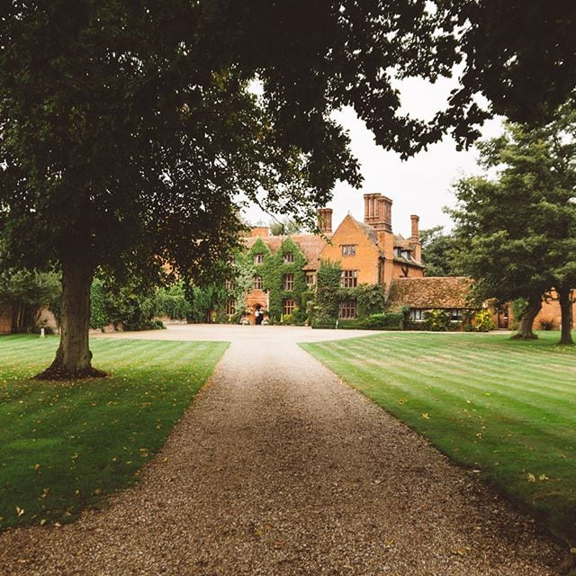 A brilliant visit to Woodhall Manor, Woodbridge, for a forthcoming photoshoot for Martin Dobson couture wedding dresses. Such a helpful team at Woodhall Manor. 4
