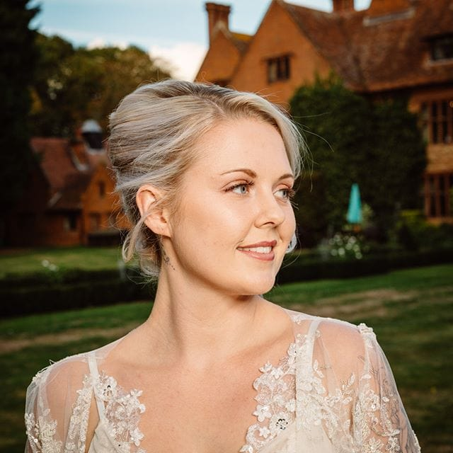 Amazing wedding hair was done by Mel and team from Innov8, Saxmundham for bridle dress photoshoot at Woodhall Manor with @martin_dobson_couture @innov8hair @woodhallmanor @sophie.george92 3 . . . . .