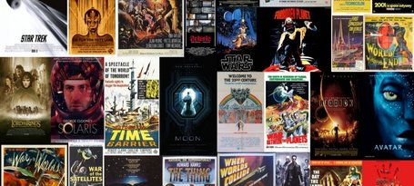 Best of: Science Fiction/Fantasy Films