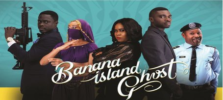 "Biola Alabi to Release  ""Banana Island Ghost"" This Summer!"