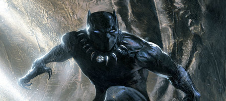 """Marvel's """"Black Panther"""" to be Released in 2018!"""