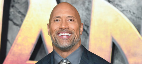 Hollywood Spotlight: Dwayne Johnson