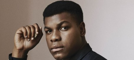Hollywood Spotlight: John Boyega