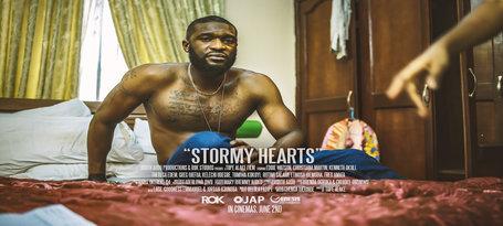 """Judith Audu's """"Stormy Hearts"""" to Hit Cinemas in June!"""