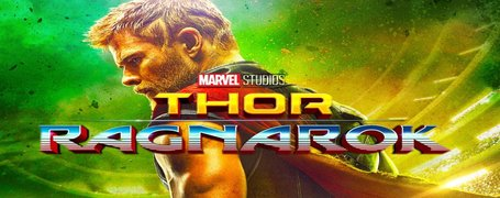 """Picture for Movie Review: """"Thor: Ragnarok"""""""