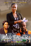 Poster of Miss Teacher