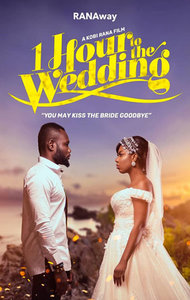 Poster of 1 Hour to the Wedding