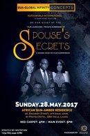 Poster of Spouse's Secrets