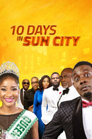 Poster of 10 Days in Sun City