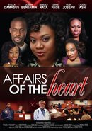 Poster of Affairs of the Heart