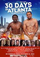 Poster of 30 Days in Atlanta